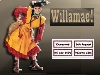 Oklahoma clean country comedienne Patti Beth Anderson as Willamae Dudd