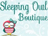 Sleeping Owl Boutique.