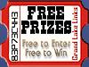 The Grand Lake Door Prizes :)