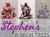 Stephen's Ribbon Trees