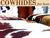 Cowhides For Less