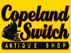 Copeland Switch Antique Shop
