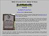 Battle of Locust Grove (Indian Territory) site photos