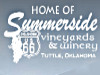 Summerside Vineyards, Winery and Inn