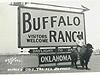 Buffalo Ranch - Afton