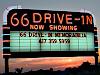66 DRIVE-IN THEATRE CARTHAGE MISSOURI