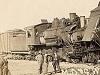 M. O. & G. Train Wreck
