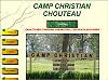 Camp Christian in Chouteau Oklahoma
