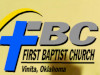 First Baptist Church of Vinita - Vinita Oklahoma