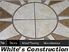 White's Construction - Grove Oklahoma