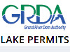 GRDA Lake Permits