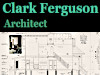 Clark Ferguson - Architect & Builder