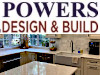 Powers Design & Build - kitchen remodeling,bathrooms,room additions,residential design and build,