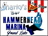 Hammerhead Marina  VIP Pizza  Sharky's Bar