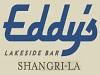 Eddy's Lakeside Bar