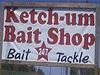 Ketchum Bait Shop