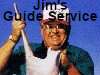 Jim\'s Guide Service provides professional guided fishing tours on beautiful Grand Lake in Oklahoma for spoonbill,paddlefish,catfish,white sand or black bass,and c