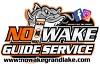 No Wake Guide Service