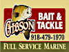 Gibson Bait and Tackle