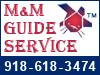 M M Guide Service