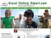 GrandFishingReport.com