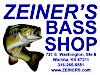 The Kansas Angler  --  Oklahoma Fishing Report