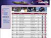 Bombardier - Evinrude - Pro Fishing - Schedules