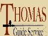 Thomas Guide Service