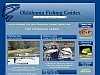 Oklahoma lakes,Oklahoma fishing guides,bass fishing,fishing lures,fishing reports,lake maps