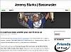 Jeremy Starks - Bassmaster