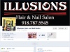 Illusions Hair and Nail Salon