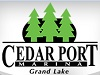 CEDAR PORT BOAT SALES AND MARINA
