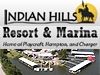 INDIAN HILLS RESORT & MARINA
