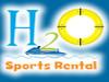 H2O Sports Rental Monkey Island