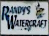 Randy's Watercraft  No Link