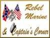 Captain's Corner Rebel Marine