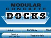 Modular Concrete Docks LLC