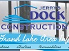 Jerry's Dock Construction