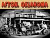 Afton History
