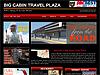 Big Cabin Travel Plaza