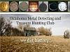 Oklahoma Metal Detecting and Treasure Hunting Club
