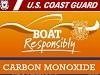 Boating Safety - Carbon Monoxide