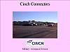 Cinch Connectors