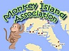 Monkey Island, OK on Beautiful Grand Lake O'the Cherokees