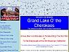 Grand Lake Visitor Magazine On-Line