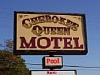 Cherokee Queen Motel