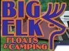 Big Elk Camp & Canoe