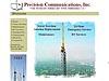 Precision Communications,Inc.