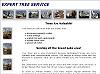DEAD LINK -- David Tinney :: Expert Tree Service