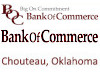 Chouteau - Bank of Commerce